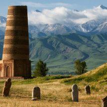 История Центральной Азии