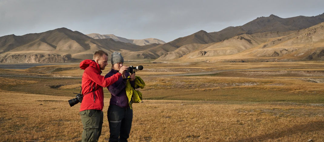 """Photo tour of the Tien-Shan and the Pamir – """"Landscapes"""""""