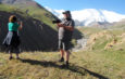 "Photo travel ""Unknown Tian-Shan"" all over Kyrgyzstan for 21 days"