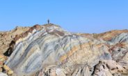 Geology of Tien-Shan. Geological Tour, 20 days