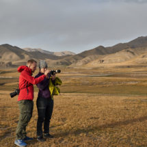 "Photo tour of the Tien-Shan and the Pamir – ""Landscapes"" 17 days"