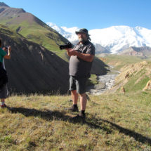 """Photo travel """"Unknown Tian-Shan"""" all over Kyrgyzstan for 21 days"""