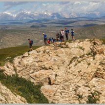 """Field School outdoor, School of Survival. Pamir – """"Roof of the World"""""""