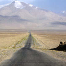 """Geological tour – """"Stone Miracle of Tajikistan"""". Geology of the Pamirs, 19 days"""
