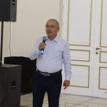 Dr. Prof. Talibjan Khabilov
