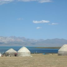 Ethnographic tour in the vicinity of Issyk-Kul, 10 days