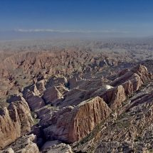 "Geological tour in Uzbekistan – ""Geological heritage of Uzbekistan"", 22 days"